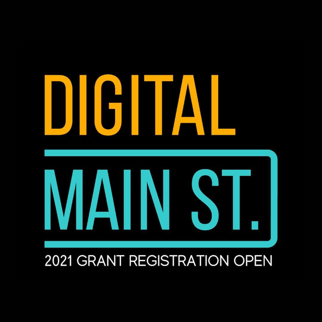 2021 GRANT REGISTRATION OPEN-IG